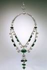 Maharaja of Indore Necklace (NMNH G5113-00)