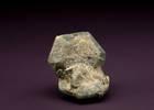 Chrysoberyl crystals:  USNM # 123751.  Takowaja, Ural Mountains, USSR.  Arthur Montgomery Collection.