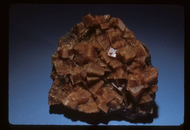 Chabazite from Nova Scotia, Canada