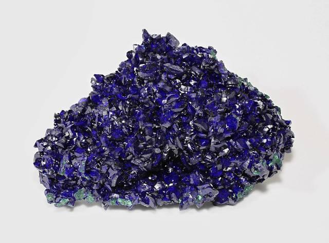 Azurite (NMNH 177311)