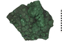 Image of Carbonate Mineral Malachite