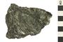 Image of Metamorphic Rock Hornblende Gneiss