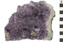 Image of Tectosilicate Mineral Amethyst