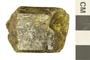 Image of Sorosilicate Mineral Vesuvianite