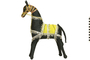 Image of Horse Marionette