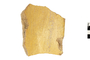 Image of Yellow Ware Rim Sherd