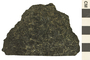 Image of Igneous Rock Hornblende Gabbro