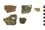 Image of Shell Tempered Sherds