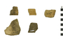 Image of Sand Tempered Pottery Sherds