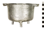Image of Recast Aluminum Pot
