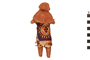 Image of Samburu Clay Figure
