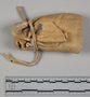 Medicine Bag With Medicine And Spoon