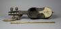 Sarangi (Musical Instrument)